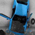 Car Stunts : Extreme Crazy Car Stunts Racing 1.4 (Mod)