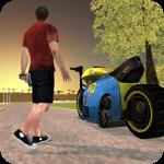 Car Theft of the Future 1.3 (Mod)