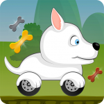 Car game for Kids – Beepzz Dogs 🐕 3.2.1 (Mod)