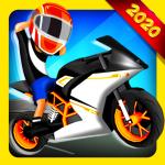 Cartoon Cycle Racing Game 3D 3.7 (Mod)