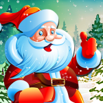 Christmas Crush Holiday Swapper Candy Match 3 Game  1.90  (Mod)