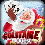 Christmas Solitaire: Santa's Winter Wonderland 1.0.40  (Mod)