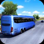 City Coach Bus Driving Simulator 3D: City Bus Game 1.0 (Mod)