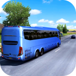 City Coach Bus Driving Simulator 3D: City Bus Game 1.0 (Mod)