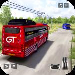 City Coach Bus Driving Simulator: Driving Games 3D 1.1 (Mod)