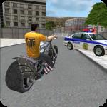 City theft simulator  1.6 (Mod)