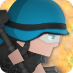 Clone Armies Tactical Army Game  7.7.8 (Mod)