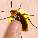 Cockroach Smasher 5.2.16 (Mod)
