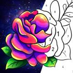 Coloring Book: Color Art Puzzle 1.1.2 (Mod)