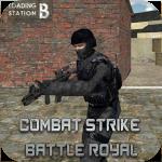Combat Strike Battle Royal Fps 1.8 (Mod)