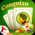 Conquian Zingplay: el mejor juego de cartas gratis 4.0 (Mod)