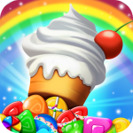 Cookie Jelly Match 1.6.66 (Mod)