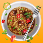 Cooking Games The Noodles Maker Mania 1.0.9 (Mod)