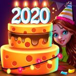 Cooking Party Cooking Star Chef Cooking Games  3.0.2 (Mod)