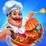 Cooking Sizzle: Master Chef 1.1.15 (Mod)