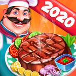 Cooking Star – Crazy Kitchen Restaurant Game 3.3 (Mod)