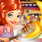 Cooking Tale Food Games  2.555.1 (Mod)