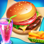 🎃 Cooking Yummy-Restaurant Game  3.0.9.5029 (Mod)