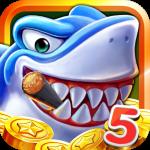 Crazyfishing 5- 2021 Arcade Fishing Game  1.0.5.03 (Mod)