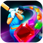 Cricket Rivals – New Cricket Match 3 Puzzle Games  0.18 (Mod)