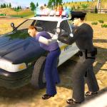 Crime City Police Car Driver 1.11 (Mod)