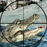 Crocodile Hunt and Animal Safari Shooting Game 2.0.071 (Mod)