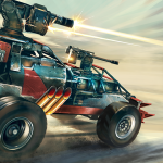 Crossout Mobile – PvP Action  0.8.4.36393 (Mod)