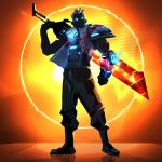 Cyber Fighters: League of Cyberpunk Stickman 2077  1.11.35  (Mod)