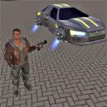 Cyber Future Crime  1.5 (Mod)