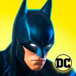 DC Legends Fight Superheroes  1.27.5 (Mod)