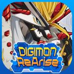 DIGIMON ReArise  2.5.0 (Mod)
