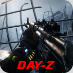 DayZ Hunter – 3d Zombie Games 1.0.4 (Mod)