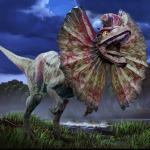Dilophosaurus Simulator  1.0.4 (Mod)