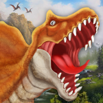 Dino Battle 11.69 (Mod)