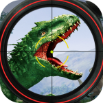 Dino Games – Hunting Expedition Wild Animal Hunter 7.1 (Mod)
