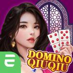 Domino qq gaple qiuqiu  remi poker domino99 1.4.3 (Mod)