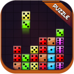 Dominoes Block Puzzle – Merge Game 1.21 (Mod)
