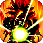 Dragon Shadow Battle & Dragon Ball Z – Saiyan 1.2 (Mod)