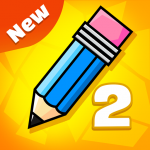 Draw N Guess 2 Multiplayer 5.0.22(Mod)