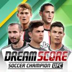 Dream Score: Soccer Champion 1.0.1788 (Mod)