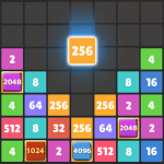 Drop The Number : Merge Game 1.6.1 (Mod)