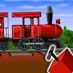 Dynamite Train 15 (Mod)