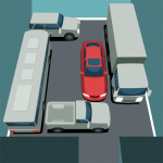Escape Car  1.1.1 (Mod)