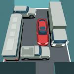 Escape Car 1.1.0 (Mod)