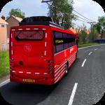 Euro Coach Bus Simulator 2020 : Bus Driving Games 1.1 (Mod)