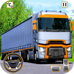 Euro Truck Driver 3D: Top Driving Game 2020 0.2 (Mod)