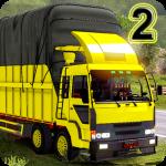 Euro Truck Transport Simulator 2: Cargo Truck Game  1.3 (Mod)