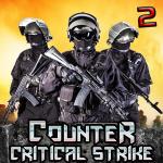 FPS Shooting Gun War – Counter Critical Strike CS 1.0 (Mod)