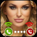 Fake GirlFriend Calling : Prank app 1.0.97 (Mod)