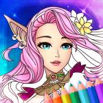 Fantasy Coloring Book 1.0 (Mod)
